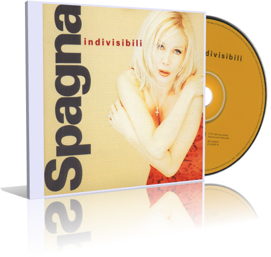 Ivana Spagna - Indivisibili (1997)
