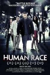 Phim Đua Hoặc Chết  The Human Race