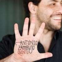 ANTÓNIO ZAMBUJO Quinto SomDireto