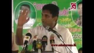 Govt has to afford concessions to farmers - lankatv 27.06.2012 - Derana Tv