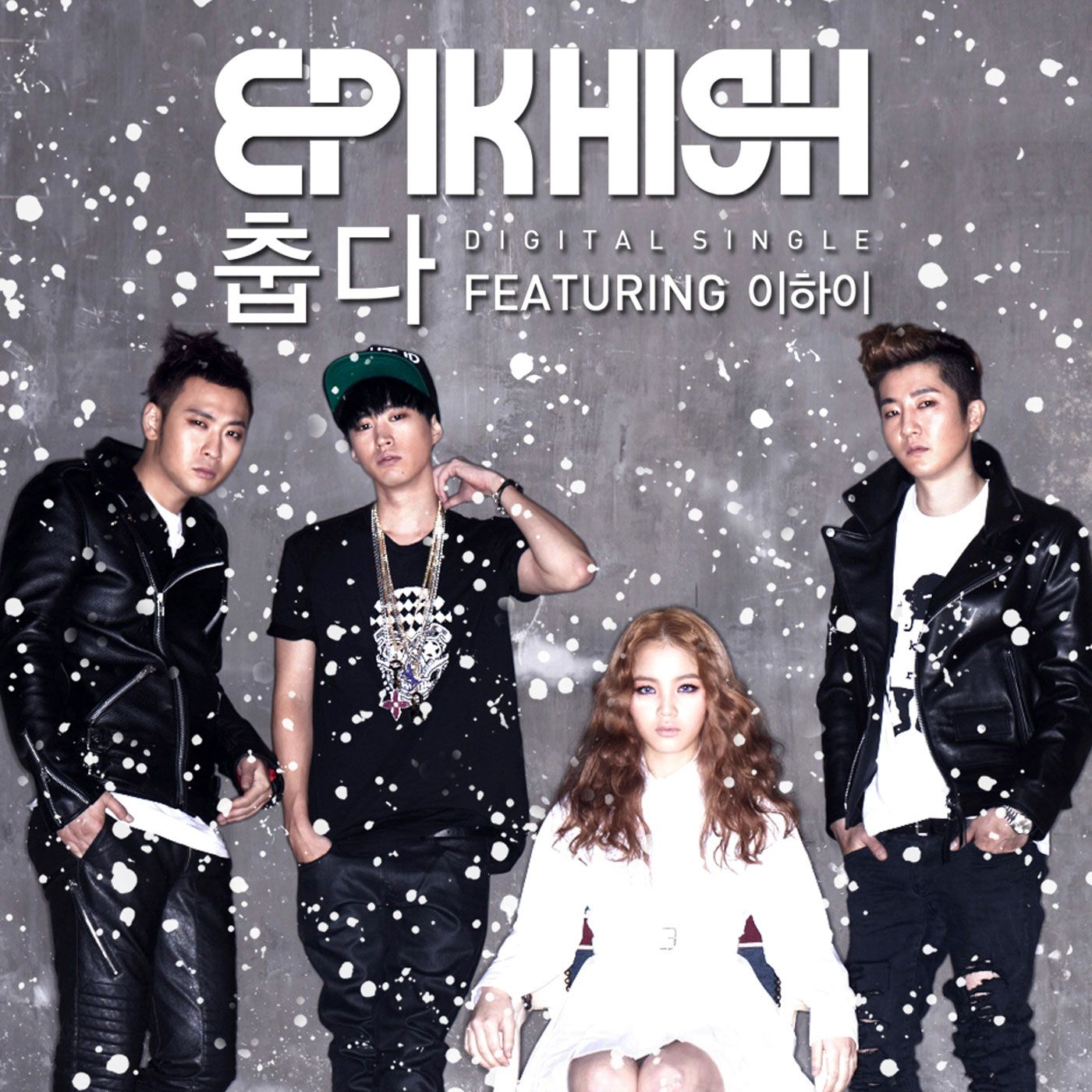 [Single] Epik High - It's Cold (Ft. Lee Hayi)