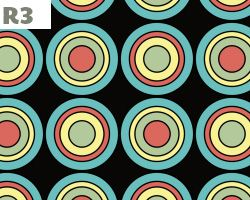 Polka Dots Pattern