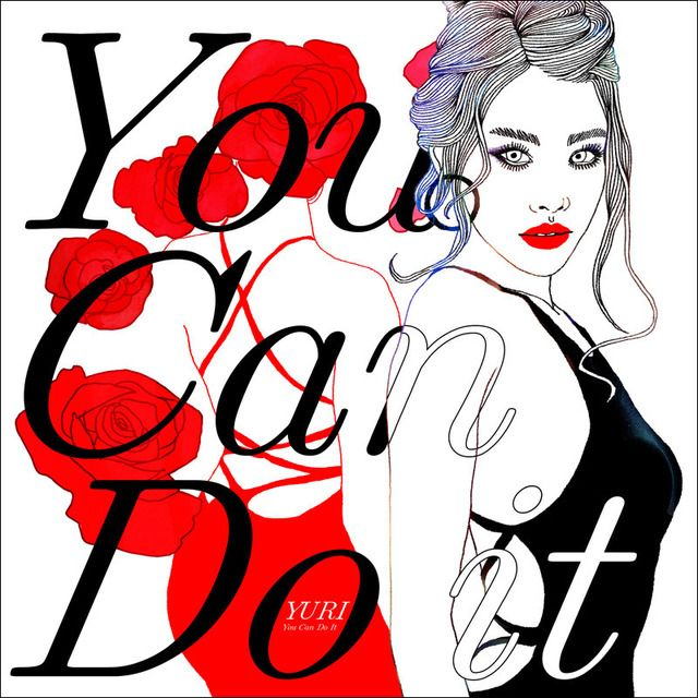 [Single] Yuri - U Can Do It