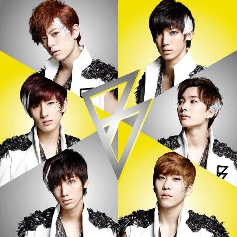 [Single] Boyfriend - My Avatar [Japanese]