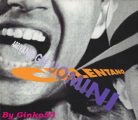 Adriano Celentano - Arrivano gli Uomini (1996)