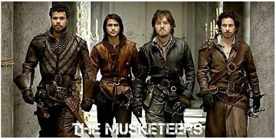 The Musketeers – S02E10 – Trial and Punishment (Season Finale)