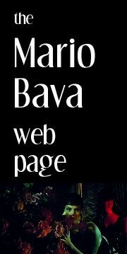 Mario Bava Web Page