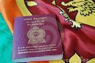 System to prevent use of stolen/lost passports implemented - lankatv 31.07.2012 - Derana Tv
