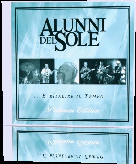Alunni del Sole - E Risalire il Tempo (2005)