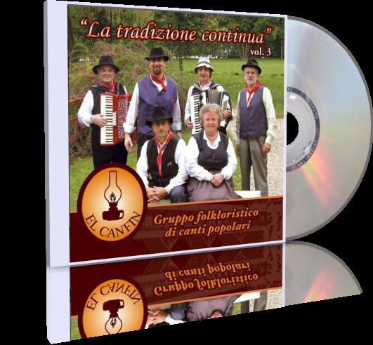 El Canfin - La Tradizione Continua Vol.3 (2007)