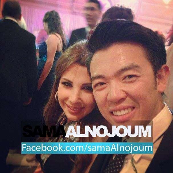 زواج الشافعى 2013 زواج الشافعي