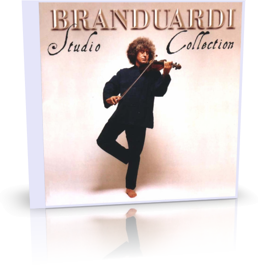 Angelo Branduardi - Studio Collection (1998)
