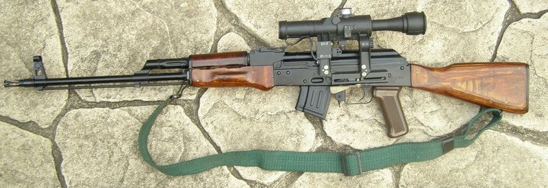 20 maadi ak whats it worth the ak files forums with the thin barrel and so forth i thought the dmr look was good for the egyptian rml altavistaventures Gallery
