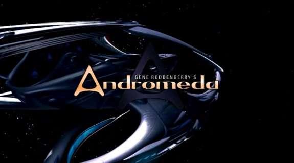Andromeda Stagione 5 [2004\2005] (Completa) TV-RIP-MP3-ITA