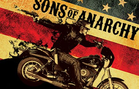 Sons of Anarchy Stagione 3 [2010] (Completa) DVD-RIP-MP3-ITA