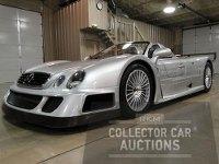 1995 Mercedes-Benz Lotec C1000