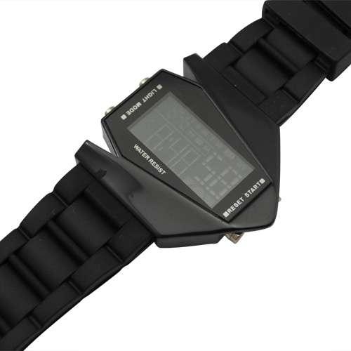 Reloj led Hombre Digital Avion