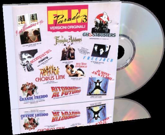 VA - Film Parade vol.3 (1992)