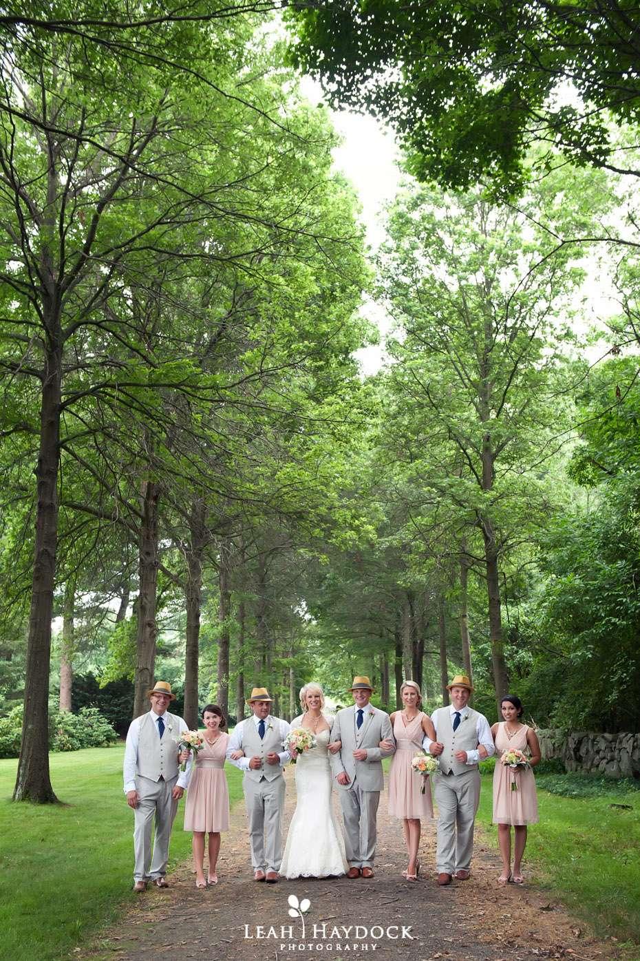 Glen Magna Farms Wedding Photographer