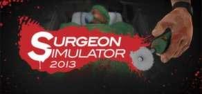 [PC] Surgeon Simulator 2013 - SUB ITA