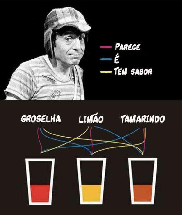 O guia definitivo para comprar refrescos na Tenda do Chaves