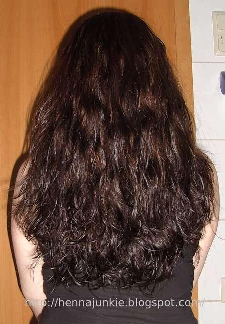 Lange haare gerade schneiden