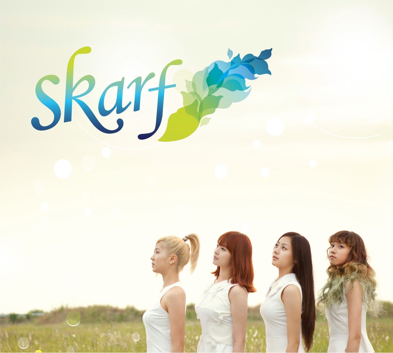 [Single] SKARF - SKARF