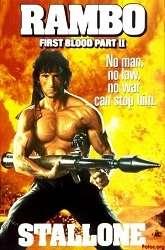 Rambo 2: Sát Nhân Trở Lại
