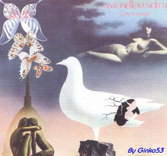 Antonello Venditti - Sotto la Pioggia (1982)