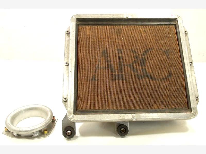 ARC racing intake filter box EJ20G GC8 GF8 Impreza WRX V1/2