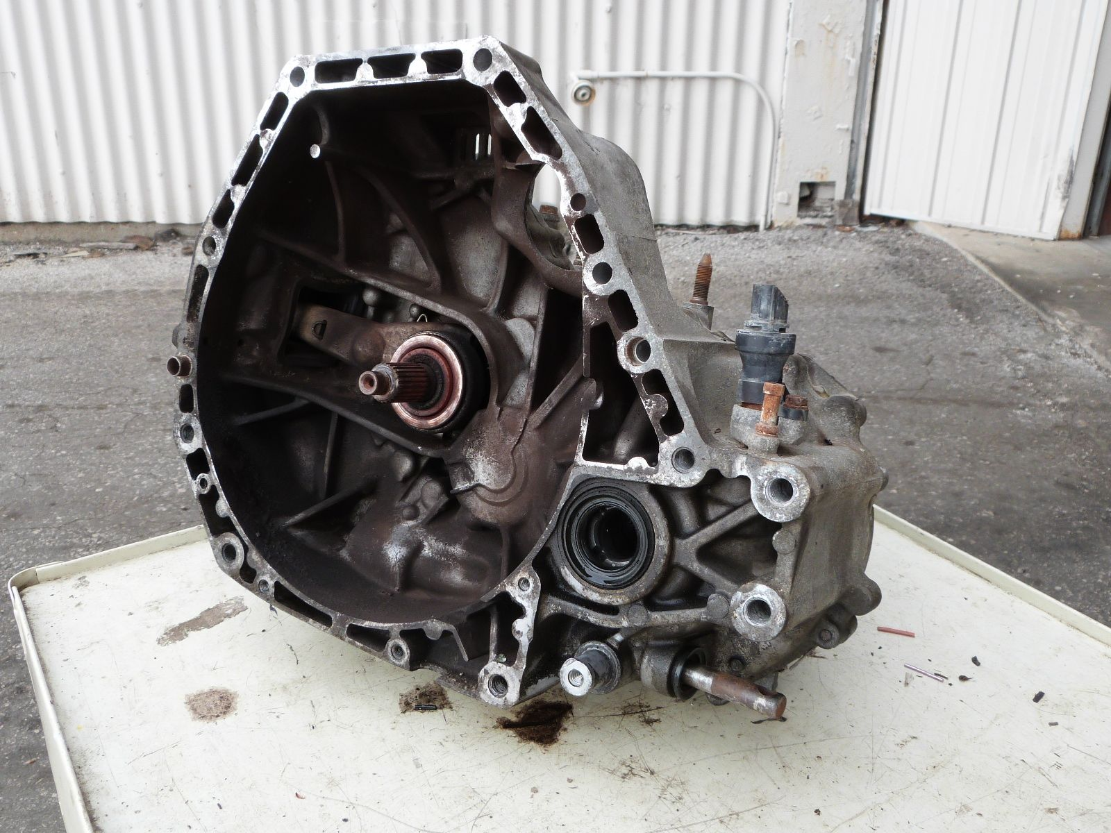 Purchase Acura Integra Ls Transmission Motorcycle In Manual Guide