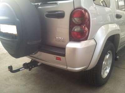 Jeepmania afficher le sujet qu 39 avez vous fait avec for Garage jeep nantes