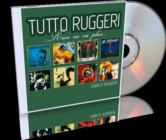 Enrico Ruggeri - Tutto Ruggeri (2006)