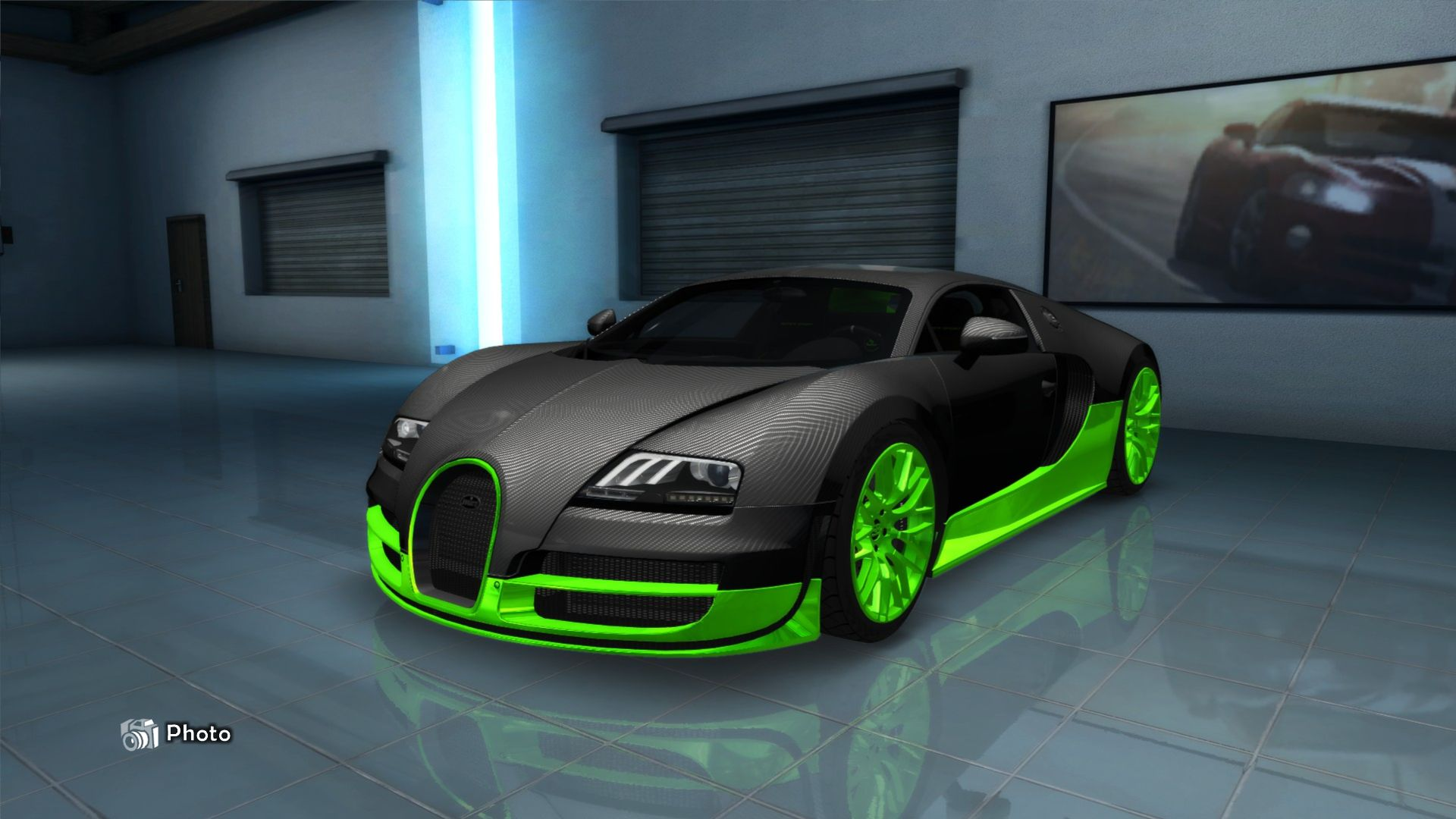 released - bugatti veyron super sport | turboduck forum
