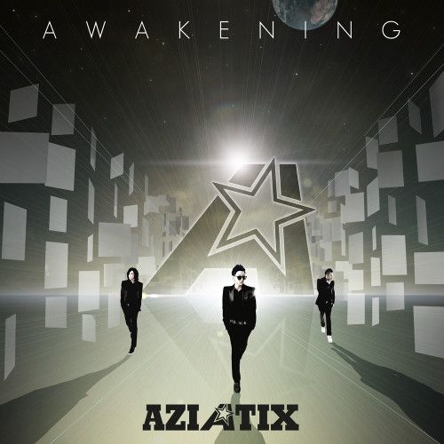 [Mini Album] AZIATIX - AWAKENING