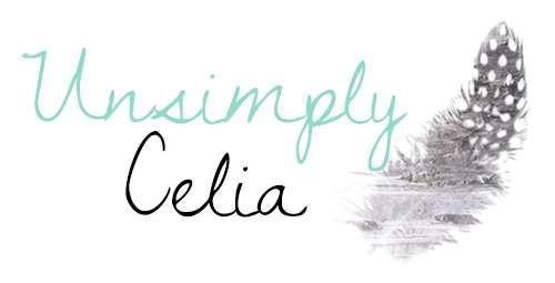 ...unSimply Celia