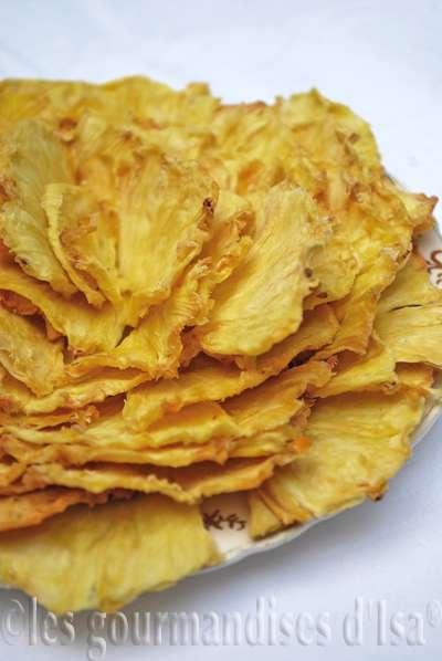 http://www.lesgourmandisesdisa.com/2013/11/metrosante-ananas-deshydrate.html