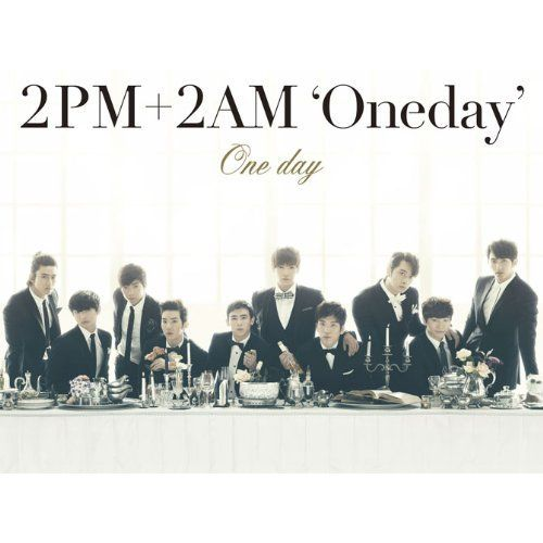 [Single] 2PM + 2AM 'Oneday' - One Day [iTunes Plus AAC M4A]