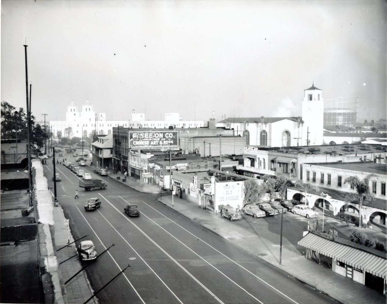 Carson Blvd Long Beach Ca