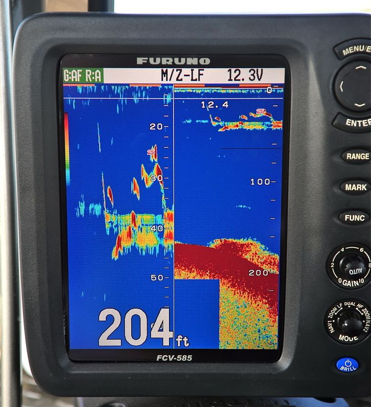 Garmin 4212 With Airmar B260 Transducer Wanting To Hook To
