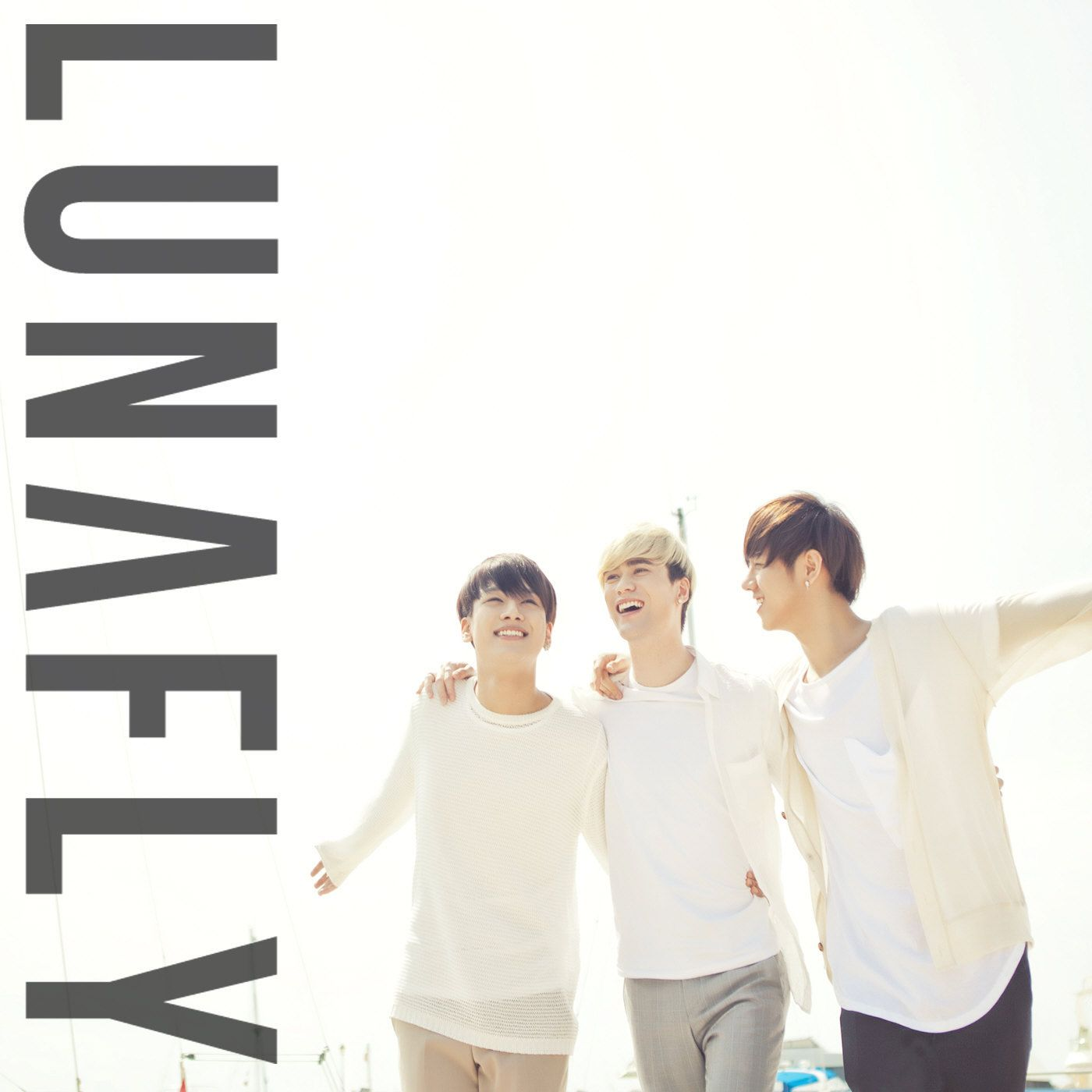 [Single] Lunafly - YEOWOOYA
