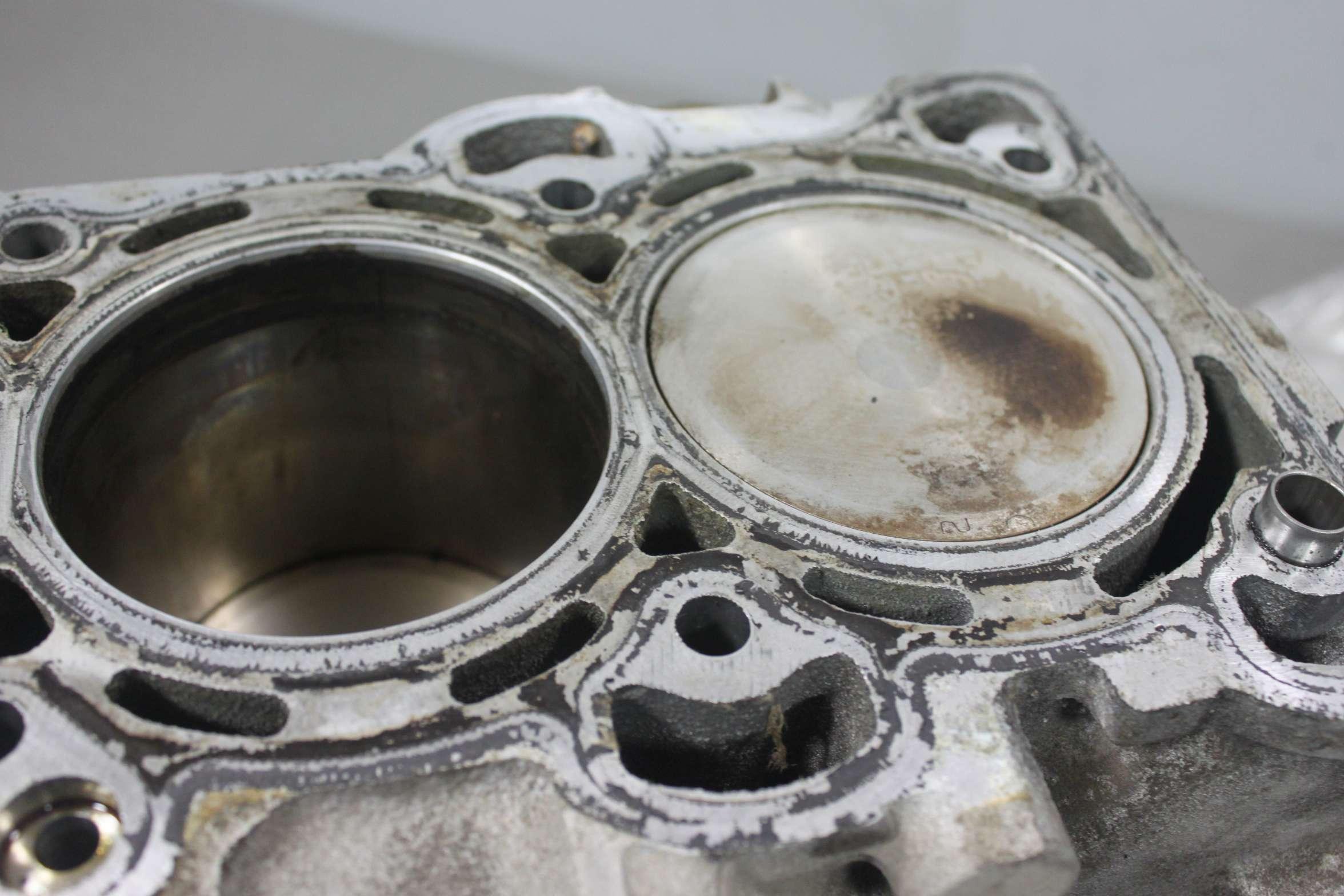mazda   mazda  engine block motor rotating assembly crank pistons ebay