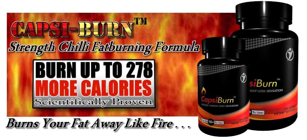 capsaicin der nat rliche fatburner im berblick bull attack inc bodybuilding supplements. Black Bedroom Furniture Sets. Home Design Ideas