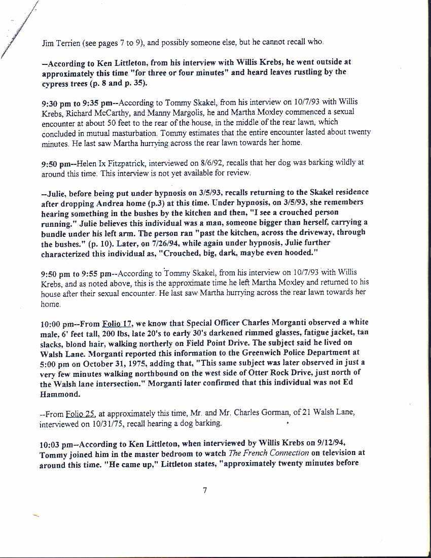 the sutton report ken littleton 7