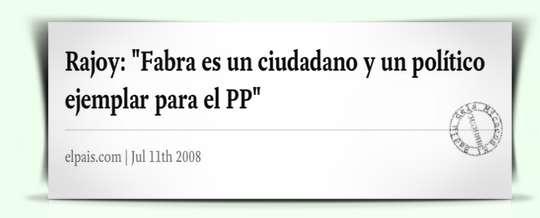 Notícia El País