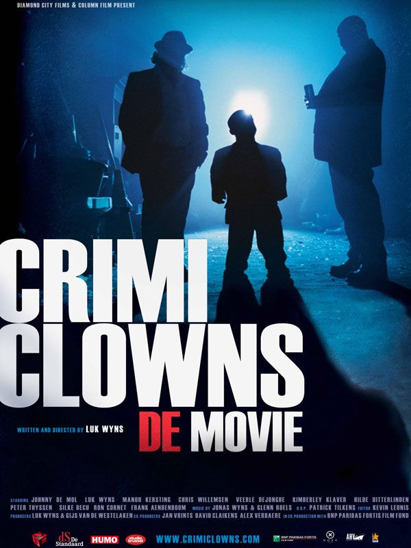 Crimi Clowns De Movie (2013) DVDRip NL subs DutchReleaseTeam preview 0
