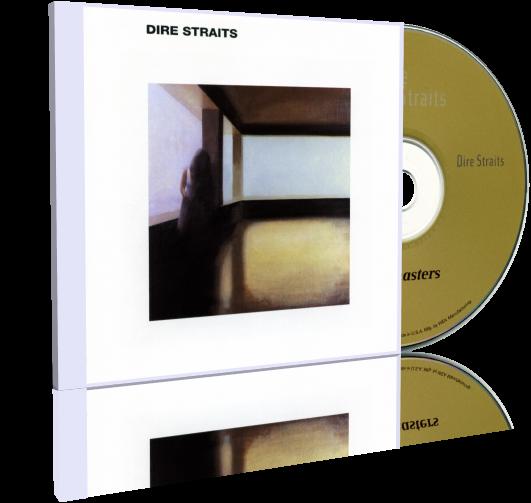 Dire Straits - Dire Straits (1996)