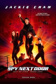 The Spy Next door full movie jackie chan - Lankatv.Net
