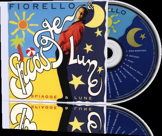 Fiorello - Spiagge and Lune (1993)