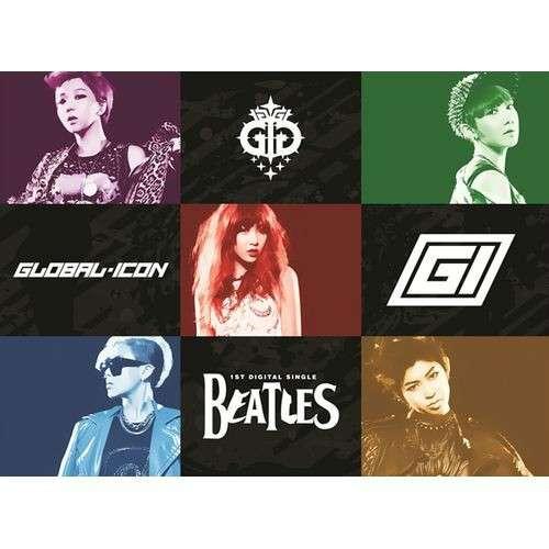 [Single] GI - Beatles [1st Single]